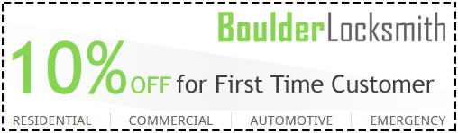 boulder locksmith